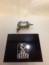 Yamaha XVS 1600 Starter Motor Rebuilt 5mb-81890-11-00  M440