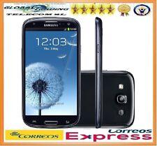 SAMSUNG GALAXY S3 i9300 NEGRO LIBRE TELEFONO SMARTPHONE 16GB BLACK EDITION