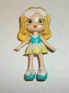 "Shopkins Happy Places Lil Shoppies 3"" Doll - Daisy Petals"