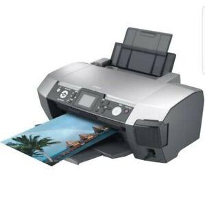 epson stylus r340 printer