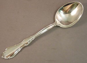 FONTANA- TOWLE STERLING PLACE OVAL SOUP SPOON(S)
