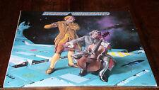 RONDO' VENEZIANO LP 1980 Baby Records Baroque Pop Easy Listening Reverberi