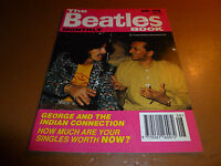 THE BEATLES BOOK MONTHLY Magazine No. 268 Aug 1998