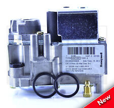 Glowworm POSTERIORE CALDAIA Ghisa BBU 54/4 45/4 GAS VALVOLA 801398 2000801398