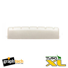 Graphtech PQL-6061-00 TUSQ XL Epiphone (Post 2014) Style Slotted Guitar Nut