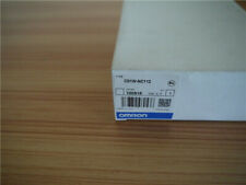OMRON CPU CS1W-NC113 NEW 2-5 days delivery