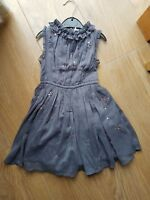 Girls Next Party Dress Age 3 years (2-3) NEW!!