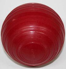 Togu Stonie Hantelball 2,5 kg Rosso