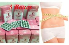 3Box Baschi Quick Slimming Very Strong Soft gel Weight Loss Fat Burner Diet fast