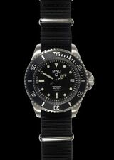 MWC Stainless Steel Hybrid Military 300M/1000FT Divers Watch Boxed NEW