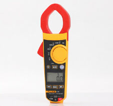 1pc Fluke F319 Acdc Clamp Meterclamp Ammeter