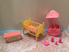 MY LITTLE PONY VINTAGE G-1 PARADISE ESTATE MANSION REPLACEMENT PIECES BABY