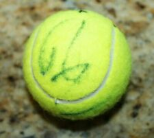 RAFAEL NADAL SIGNED AUTOGRAPHED AUTHENTICATED GRAND SLAM TENNIS BALL COA