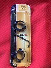 Burris scope mounts 420204 1� standard-high universal-style Universal dovetail f