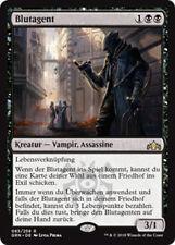 Blutagent (Blood Operative) Gilden von Ravnica MTG Magic: The Gathering Gilden v