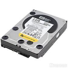 """2TB 3.5"""" Pulgadas Sata Wd RE4 7200RPM 64MB de caché de disco duro de sobremesa WD 2003 fyys"""