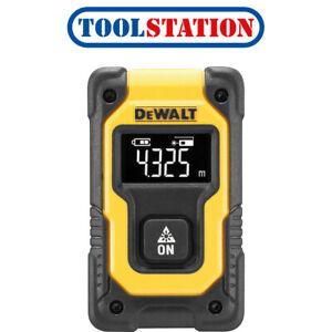 DeWalt DW055PL-XJ Laser Distance Measurer 16m