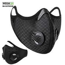 Велоспорт защитный щит рот обложка с углерода Activated спорта на открытом воздухе