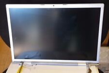 """APPLE MACBOOK PRO A1212 17"""" 2006 Matte Écran LCD Assemblage Complet"""