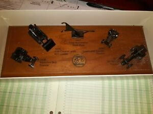 """ERTL """"JOHN DEERE 150TH ANNIVERSARY LIMITED EDITION COLLECTOR'S SET - NEW"""