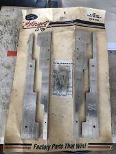 Ford Performance M-12297-L901 - V8 Logo Racing Billet Wire Loom Street Rod