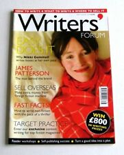 November Monthly Literary Magazines in English