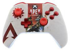 """Apex Legends"" Xbox One S Custom UN-MODDED Controller Exclusive Unique Design"