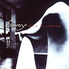 CD savoy, paul waaktaar (a-ha), Mary is coming