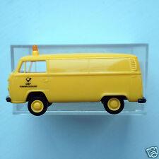 Brekina 3359 1:87 HO 1970's Volkswagen Transporter Van - DBP Fernmeldedienst