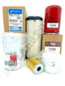 Filter Kit For Kubota L3010 L3830 L3540 L3940 L4240 HST COMPLETE