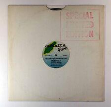 "Dillinger - WoodWoodpecker/Out Deh Light (Limited UK 12"") Excellent+ Vinyl"