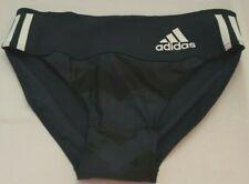 Adidas Women's AZP Sprint Running Racing Brief CD3143 $60 NWT LARGE