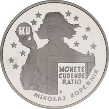 Poland / Polen - 20zl Mikolaj Kopernik
