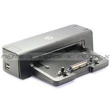 HP Compaq VB042AV VB044AV 575324-002 Basic Dock Docking Station Port Replicator