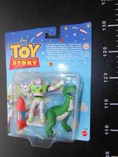 Action FIGURE TOY STORY Buzz Dino Gig Disney Pixar