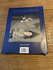 The Travel Almanac Anne Imhof  Issue 17 Brand New Sealed