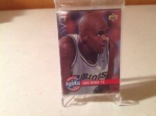 1993-94 Upper Deck Basketball Rookie Silver Exchange Set Unopened