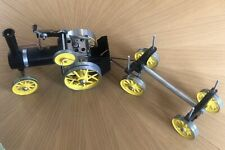 Mamod Tractor And Wagon Kit TW1K