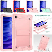 "Heavy Duty Stand Case Cover For Samsung Galaxy Tab A A7 8.4 10.4"" T500 T307 2020"