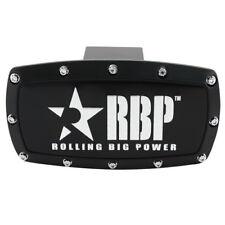 RBP-111: RBP Hitch Cover, Black Label