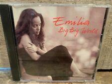CD musicali edizione promo Anni'90