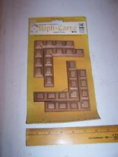 1970 Original Furniture Decorative TRIM Molding Parts Pieces - Corner - #14