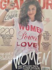 Glamour Magazine Zendaya Women Issue November 2017 SEALED 101917nonrh