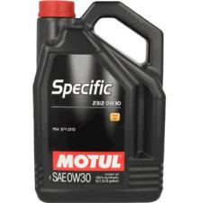 0W30 MOTUL 5 LT HUILE MOTEUR  SPECIFIC 2312  ACEA C1/C2 Motore Olio eu