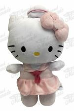 Official Licensed: Sailor Hello Kitty Plush Sanrio Cute Soft Stuffed Plush Toys