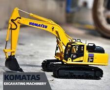 First Gear 1/50 Komatsu PC360LC-11 Hydraulic Excavator Diecast Model Toy