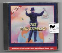 The Soul Stirrers Lotto Man Sealed Music CD