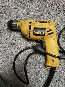 Dewalt Drill DW106