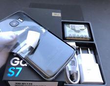 SMARTPHONE SAMSUNG GALAXY S7 32GB G930 ORIGINAL NEGRO  GARANTIA CAJA+ACCESSORIOS
