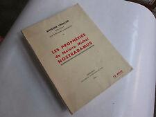 conference de A.CHOLLIER en 1939 sur les prophéties de  nostradamus .